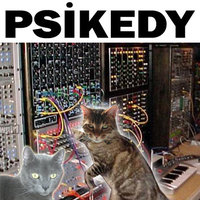 psikedy